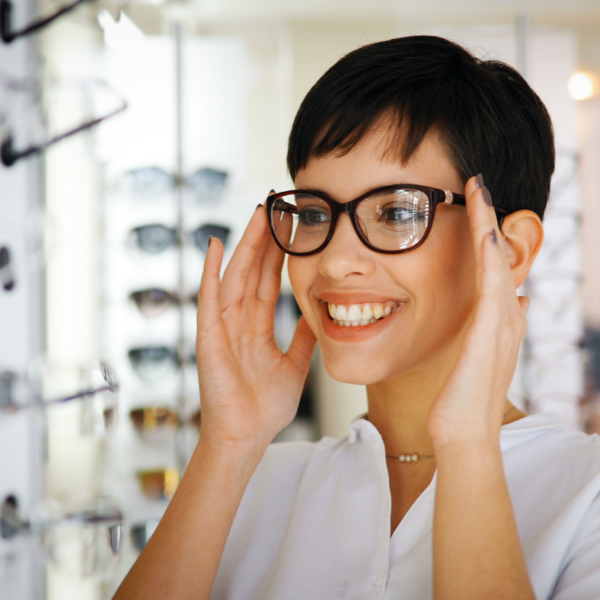 How To Transpose an Eyewear Prescription Easily