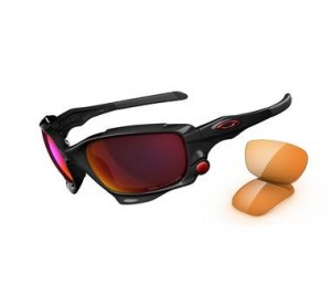 Oakley Polarized Jawbone Sunglasses