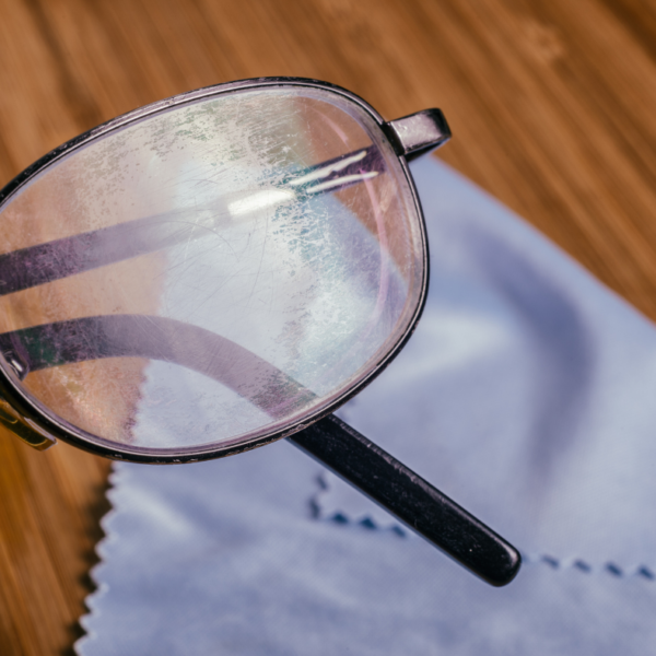 Manufacturing Errors Commonly Overlooked In Eyeglasses & Lenses