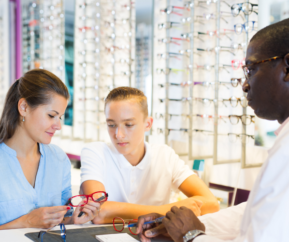What Is a Great Price For Prescription Eyewear?