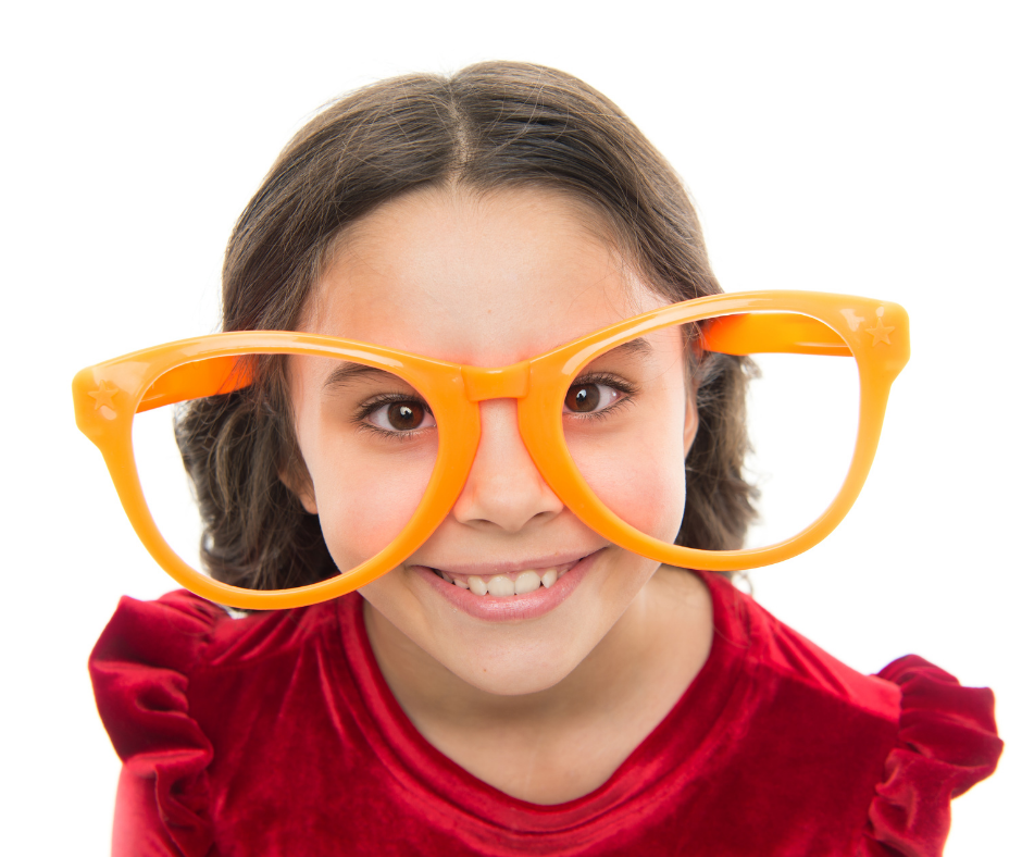 Essilor Vision Foundation & Fitness Gram Give $5000 Reasons For Visual Health!