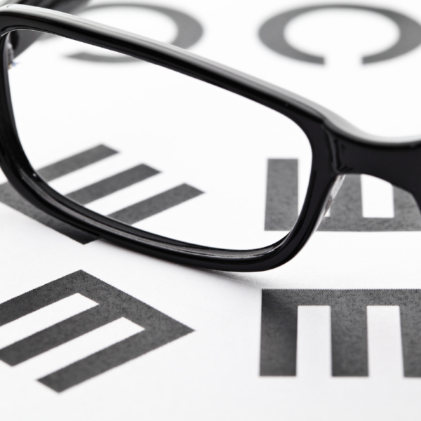 What Are SINGLE VISION Lenses?