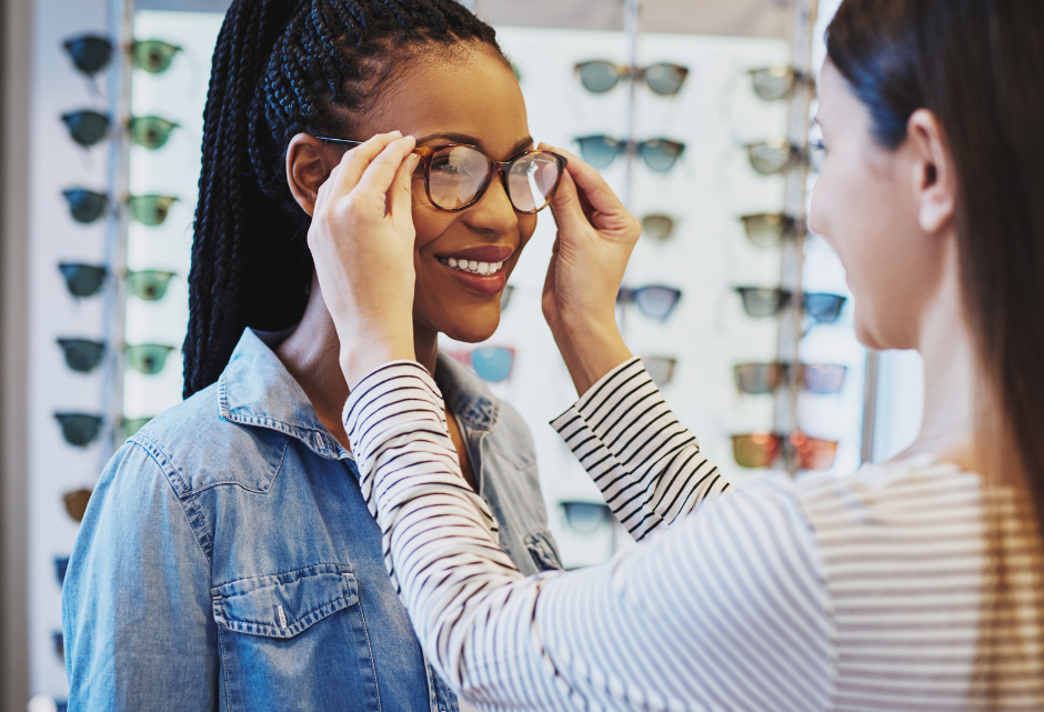 Top 6 Must Know Items Before Taking the Opticianry Examination