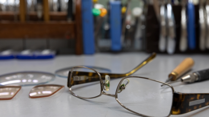 Should Opticians Also Function as Optical Laboratory Technicians?