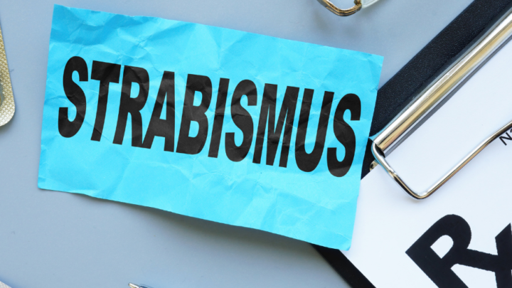 What Is Strabismus & How It Affects Eyewear Measurements?