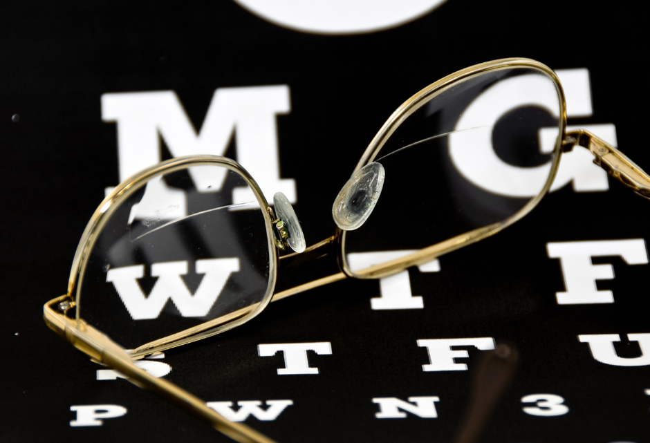 Why and How to Transpose a Bifocal Prescription Into a Single Vision